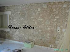 renovation mur